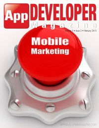 App Developer Magazine February 2015 issue