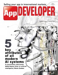 App Developer Magazine February 2017 issue