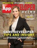 App Developer Magazine February 2019