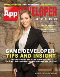 App Developer Magazine February 2019 issue