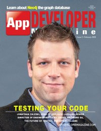 App Developer Magazine February 2020 issue