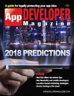 App Developer Magazine January 2018