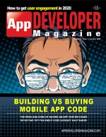 App Developer Magazine January 2020