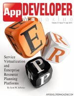 App Developer Magazine July 2015