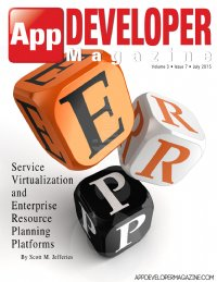 App Developer Magazine July 2015 issue