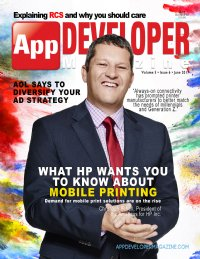App Developer Magazine June 2017 issue