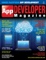 App Developer Magazine June13