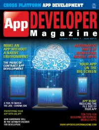 App Developer Magazine June13 issue