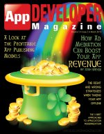 App Developer Magazine March 2015