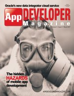App Developer Magazine March 2017