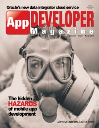 App Developer Magazine March 2017 issue