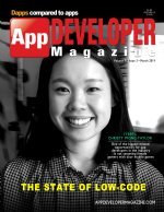 App Developer Magazine March 2019