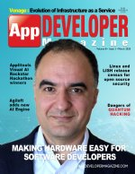 App Developer Magazine March 2020