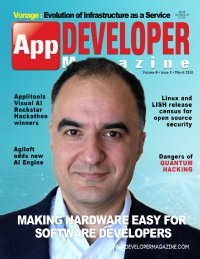 App Developer Magazine March 2020 issue