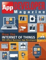 App Developer Magazine May 2015