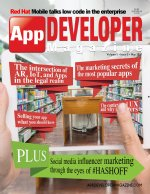 App Developer Magazine May 2017