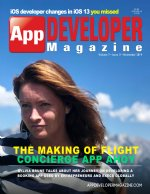 App Developer Magazine November 2019