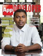 App Developer Magazine September 2017