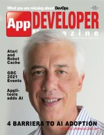 App Developer Magazine August 2020