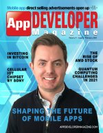 App Developer Magazine February 2021