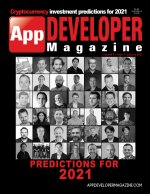 App Developer Magazine January 2021