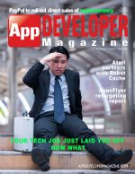 App Developer Magazine July 2020