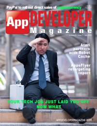 App Developer Magazine July 2020 issue