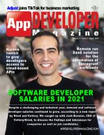 App Developer Magazine March 2021