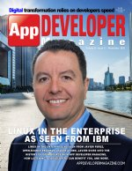 App Developer Magazine November 2020