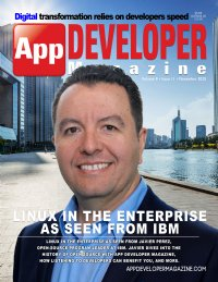 App Developer Magazine November 2020 issue