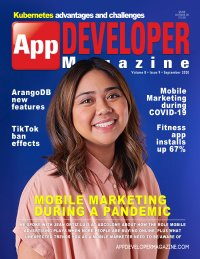 App Developer Magazine September 2020 issue