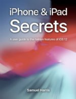 iOS 12 Secrets Book