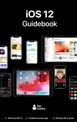 iOS 12 Guide Book