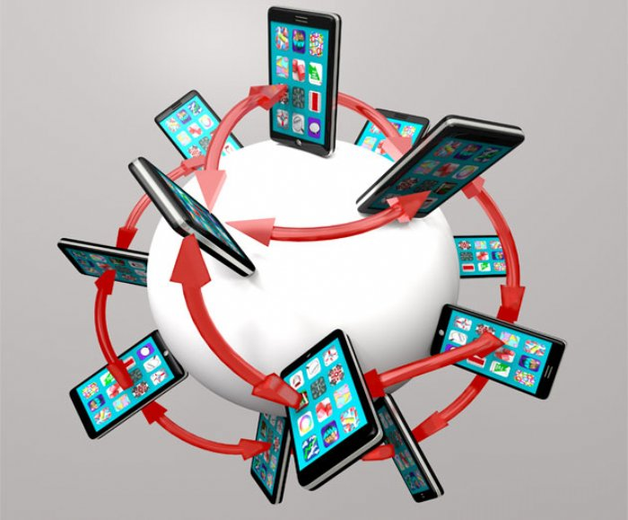 2014 Digital Advertising Market Set to Hit $50 Billion with One Third Dedicated to Mobile