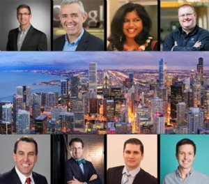 2018 Mobile Payments Conference in Chicago announces speaker list