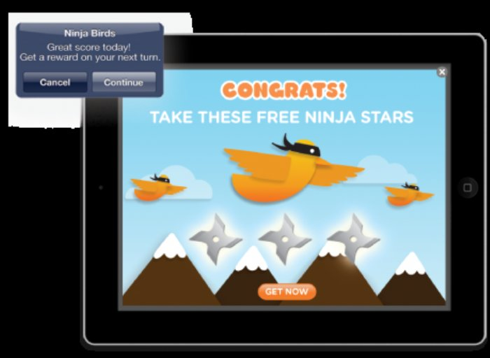 PlayHaven Unveils Push Notifications for Mobile Game Developers