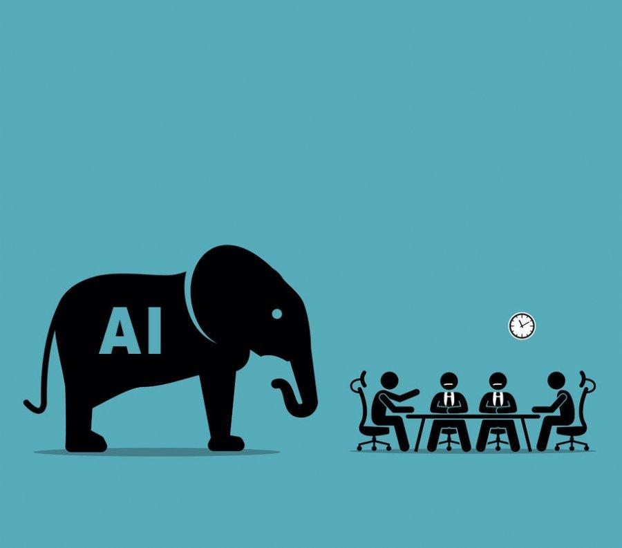 4 barriers to AI Adoption