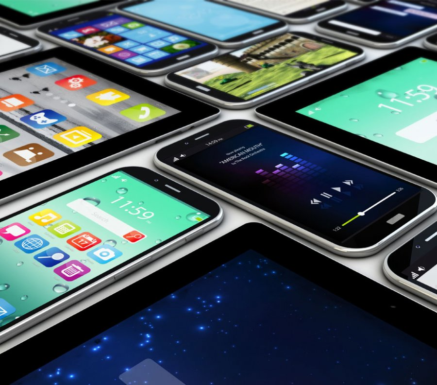 5 trends that will shape the future of mobile apps