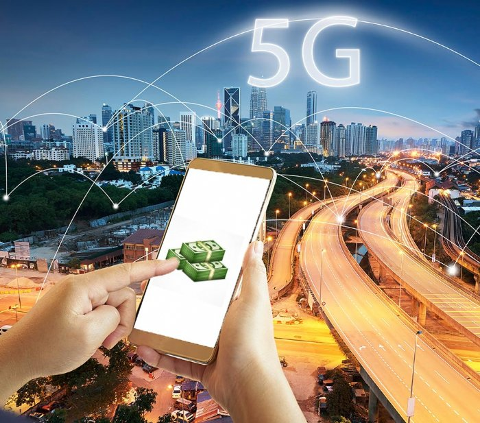 5G will accelerate in-app advertising