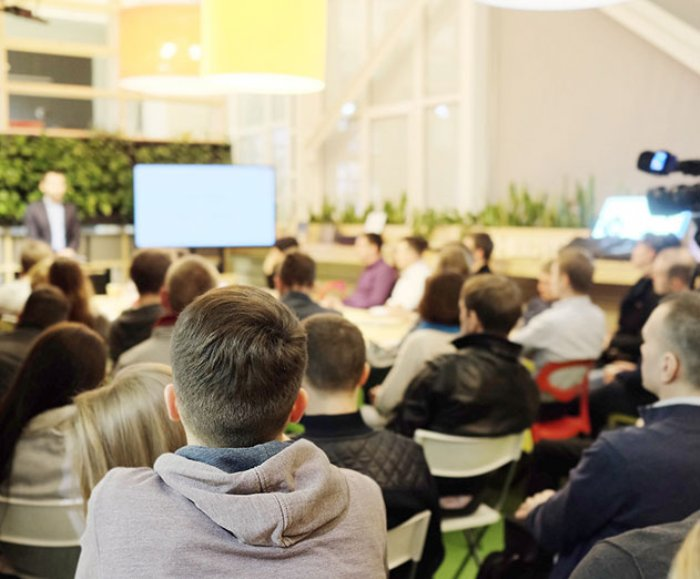 6 DevOps events coming in November