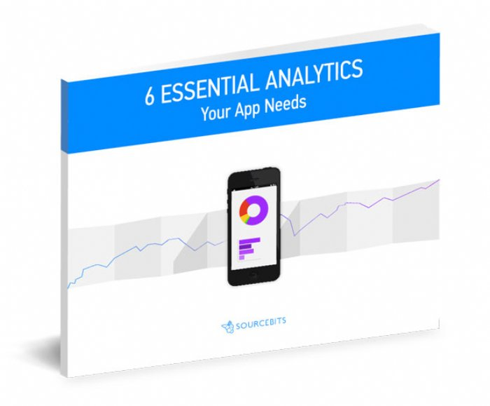 12 Steps to Becoming an Analytics Driven App Developer