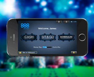 888 Poker: a new app for a new era