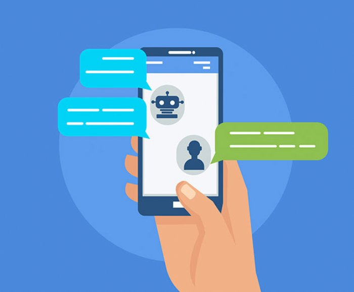 A discussion with Oracle on chatbots   App Developer Magazine