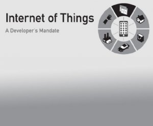 A Real World Guide to the Internet of Things (IoT) from an App Developer's Perspective