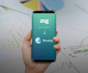 ASG Technologies expands to BPM by acquiring Mowbly