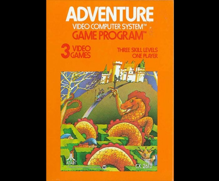 Warren Robinett, Veteran Programmer To Discuss Creating Adventure At GDC 2015