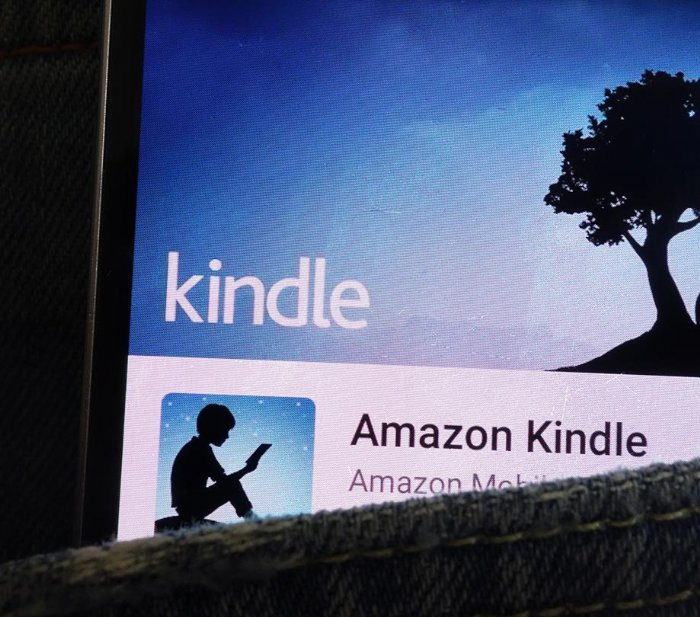 Alexa will soon be featured on the Amazon Kindle Fire HD 8