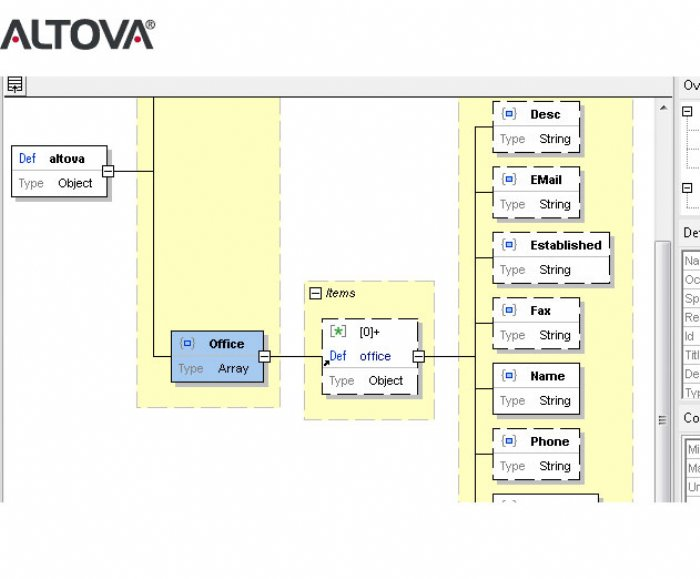 Altova Updates Developer Tools for XML, SQL, and UML