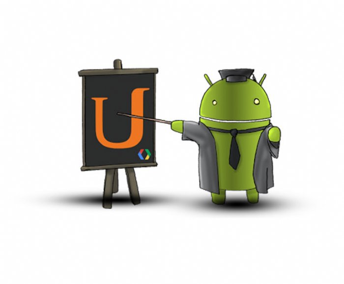 Android Developer Team Offers Developing Android Apps: Android Fundamentals Course