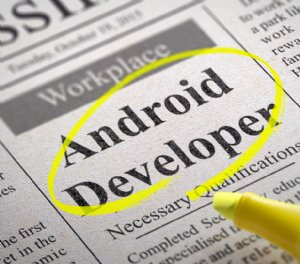 New startup pairs Android developers to businesses